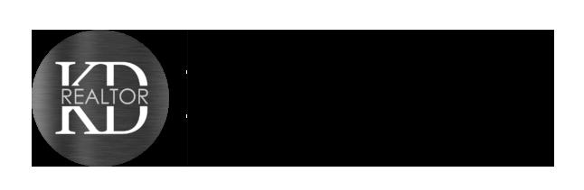 Kim Devine Logo